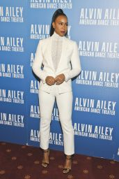 Kelly Rowland – Alvin Ailey American Dance Theater's 'Opening Night Gala' benefit in Newark