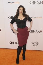 Kim Director – CHI-RAQ: A Spike Lee Joint Movie Premiere in New York