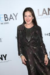 Kira Reed - LANY Entertainment Holiday Party and Charity Event at Tiffany