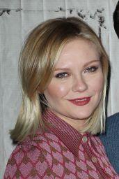 Kirsten Dunst - AOL