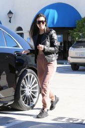 Kourtney Kardashian - Out in Los Angeles, 12/16/2015