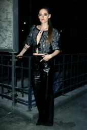 Kristen Stewart - Chanel Métiers d