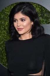Kylie Jenner – 2015 GQ Men Of The Year Party in Los Angeles