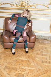 Léa Seydoux - Sorbet Magazine # 10, 2015