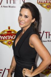 Lacey Chabert - If/Then Premiere in Hollywood