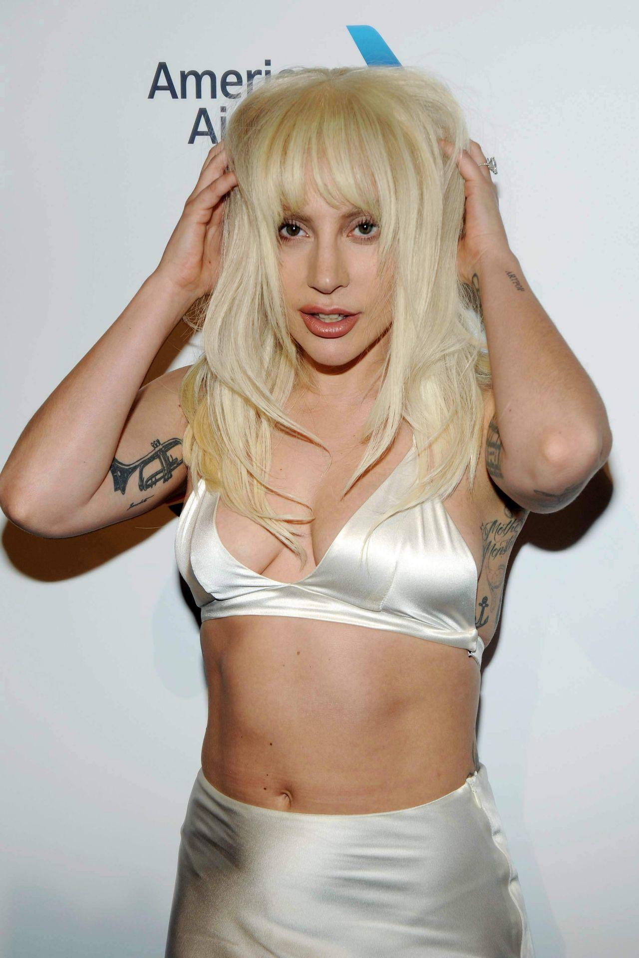 Lady Gaga nudes (34 foto) Hot, 2015, legs