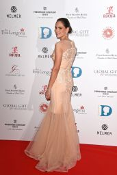 Laetitia Bleger – 2015 Global Gift Gala at the Four Seasons Hotel London at Park Lane