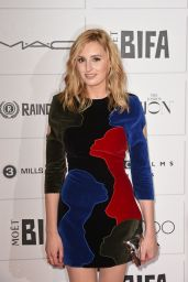 Laura Carmichael - Moet British Independent Film Awards 2015 in London