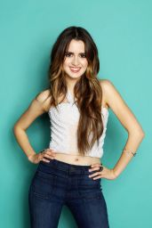 Laura Marano - Photoshoot for iHeartRadio Jingle Ball 2015