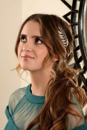 Laura Marano - Photoshoot in Los Angeles, December 2015