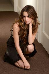 Laura Marano - Photoshoot in New York, December 2015