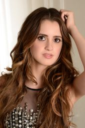 Laura Marano - Photoshoot in New York, December 2015