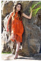 Laura Marano - Regard Magazine December 2015 Issue