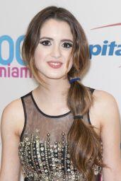 Laura Marano - Y100