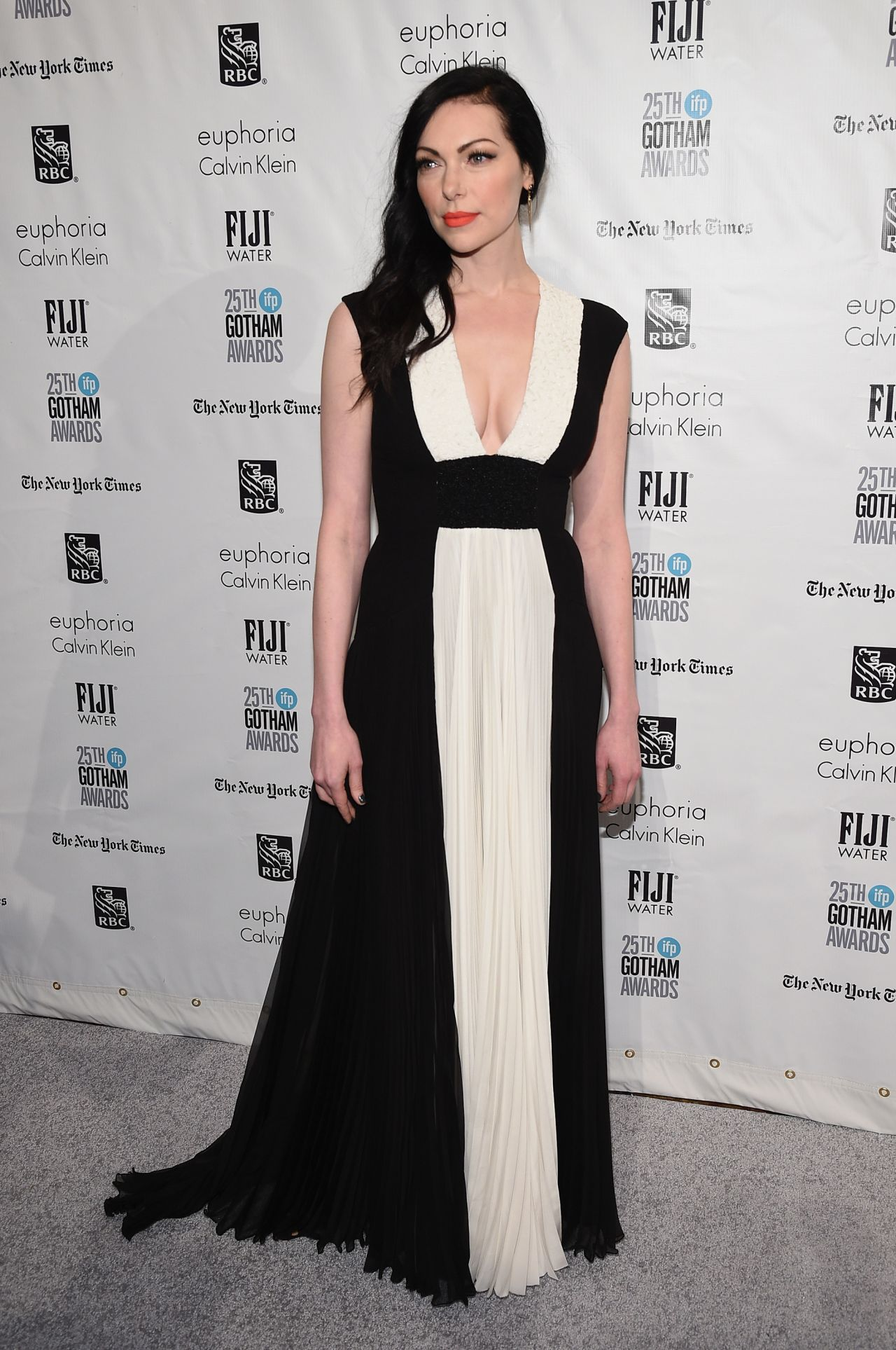 Laura Prepon 2015 Ifp Gotham Independent Film Awards In