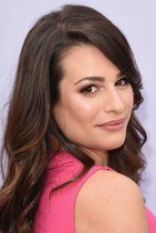 Lea Michele – 2015 Women in Entertainment Breakfast in Los Angeles