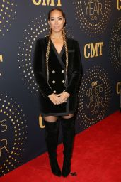 Leona Lewis - CMT Artists of the Year - Nashville