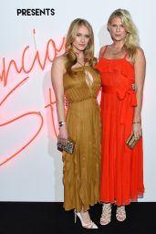 Leven Rambin - Ferragamo Presents Gancio Studios Celebrating 100 Years In Hollywood in New York City