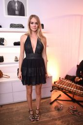Lindsay Ellingson - JENKE AHMED TAILLY & SOPHIE THEALLET & CO. FANTASY NIGHT in NYC, December 2015