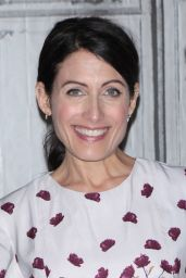 Lisa Edelstein - Discusses her starring role in