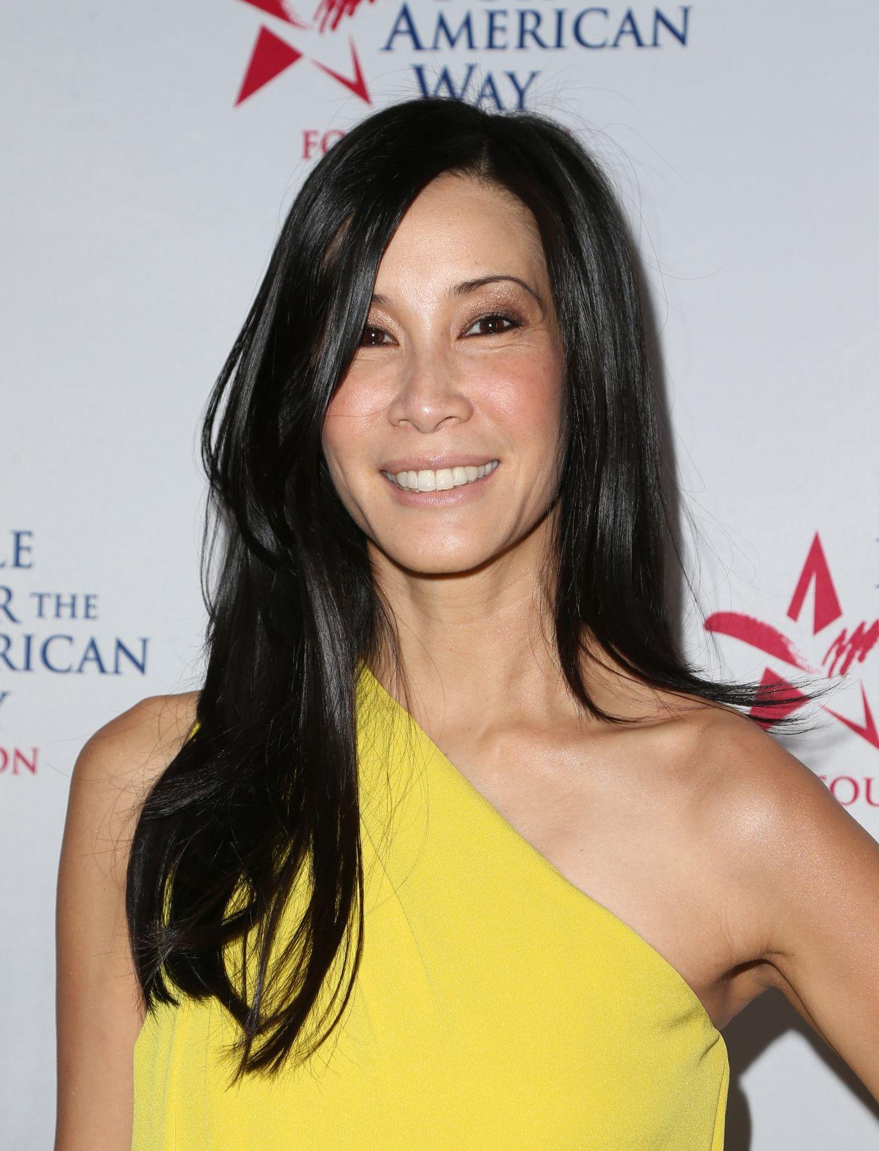 Lisa Ling Net Worth