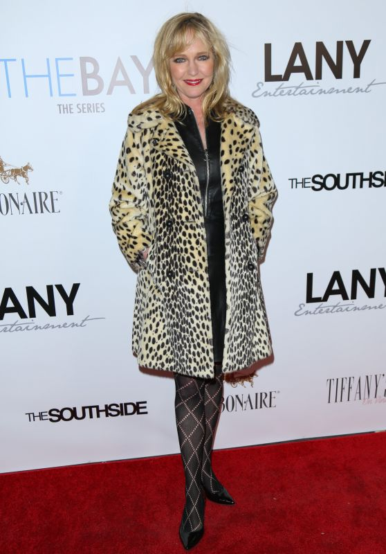 Lisa Wilcox – LANY Entertainment Holiday Party and Charity Event in Los Angeles, December 2015