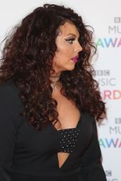 Little Mix – BBC Music Awards 2015 at the Genting Arena in Birmingham