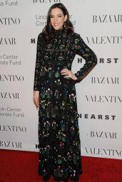 Liv Tyler – 'An Evening Honoring Valentino' Gala in New York City, 12-7-2015