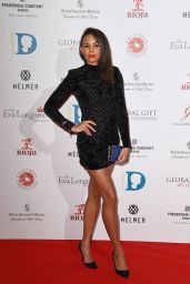 Louise Hazel – 2015 Global Gift Gala at the Four Seasons Hotel London at Park Lane