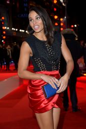Louise Hazel – 'Daddy's Home' UK Film Premiere at Vue, Leicester Square in London