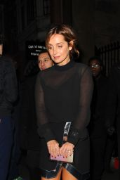 Louise Redknapp - 2015 Cosmopolitan Ultimate Women of the Year Awards in London