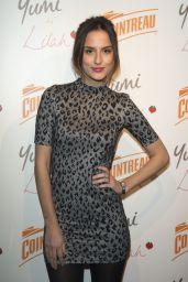 Lucy Watson – Cointreau Launch Party for Yumi By Lilah Spring/Summer 2016 Collection in London