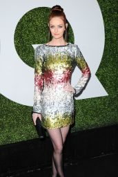 Lydia Hearst - 2015 GQ Men Of The Year Party in Los Angeles