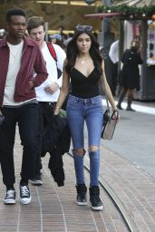 Madison Beer - Out in West Hollywood, December 2015