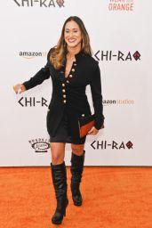 Maija Garcia - CHI-RAQ: A Spike Lee Joint Movie Premiere in New York