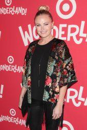 Malin Akerman – Target Wonderland in New York, 12-7-2015