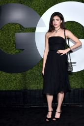 Margaret Qualley – 2015 GQ Men Of The Year Party in Los Angeles