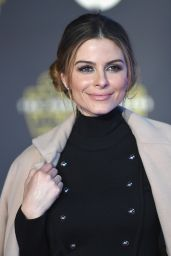 Maria Menounos – Star Wars: The Force Awakens Premiere in Hollywood