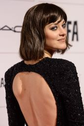 Marion Cotillard - Moet British Independent Film Awards 2015 in London