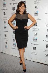Mariska Hargitay – 2015 IFP Gotham Independent Film Awards in New York