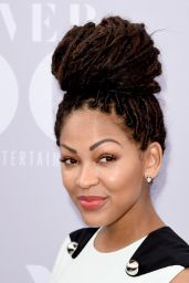 Meagan Good – 2015 Women in Entertainment Breakfast in Los Angeles