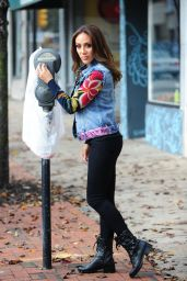 Melissa Gorga Photoshoot - November 2015
