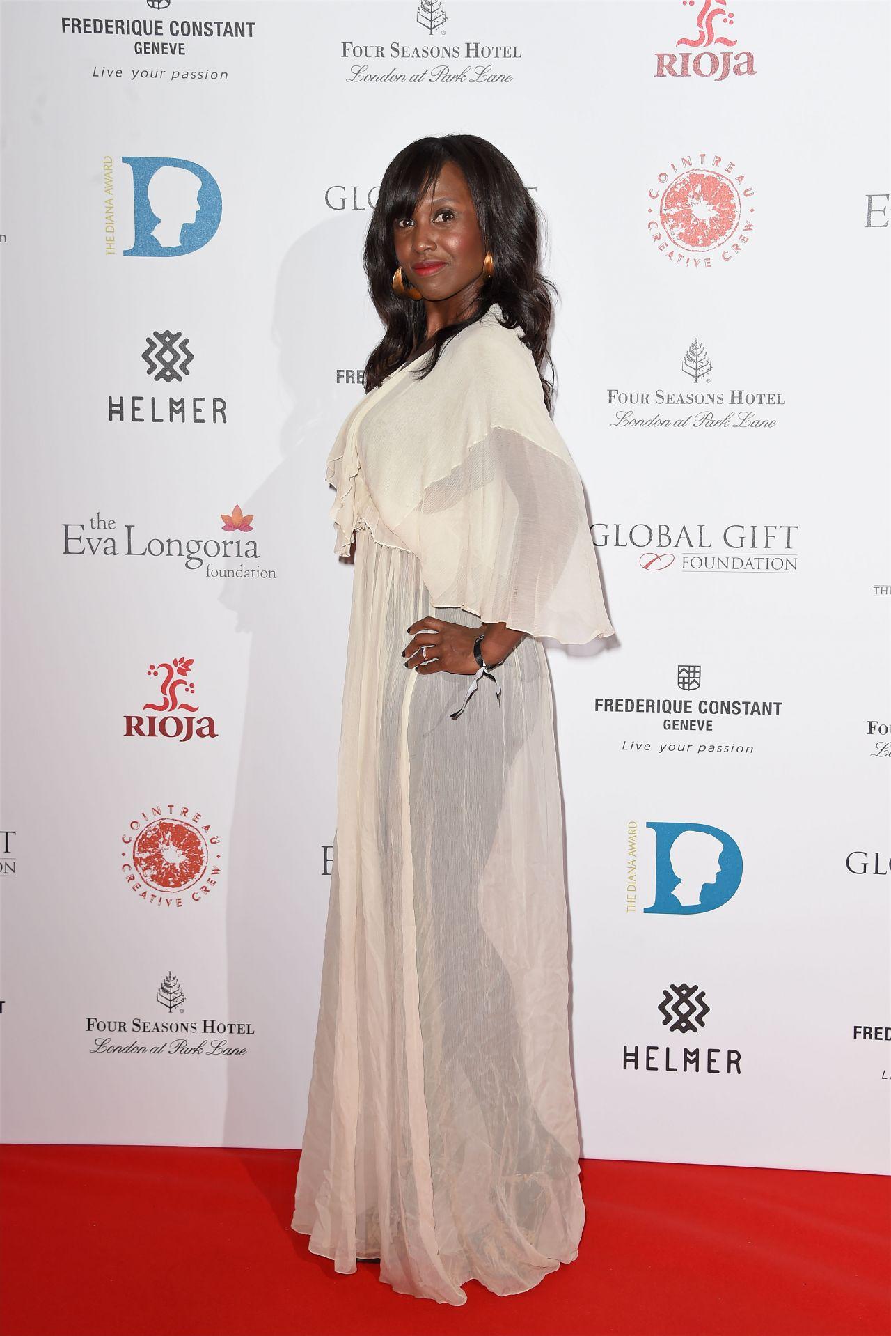 Michelle Gayle Latest Photos Celebmafia