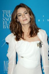 Michelle Monaghan - 2015 UNICEF Snowflake Ball at Cipriani Wall Street in New York City