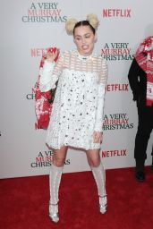 Miley Cyrus - Netflix Original Holiday Special