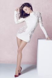 Miranda Kerr - Vogue Magazine Thailand December 2015 Pics