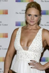 Miranda Lambert - 2015 Kennedy Center Honors Formal Artist