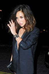 Myleene Klass - 2015 Cosmopolitan Ultimate Women of the Year Awards in London