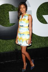 Naomie Harris – 2015 GQ Men Of The Year Party in Los Angeles