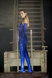 Natasha Poly - Mercedes-Benz Fashion